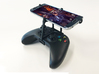 Xbox One S controller & Oppo A71 - Over the top 3d printed Xbox One S UtorCase - Over the top - Side