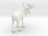 Printle Thing Moose - 1/64 3d printed