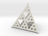 Pyramide de Pascal modulo 3 3d printed
