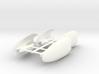 Destroyer Symbol wing set closed 3d printed