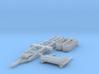 Kringstad ironworks crop shuttle-v3_pack_rest 3d printed