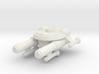 3125 Scale Seltorian Escort Destroyer (DDE) MGL 3d printed