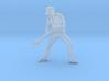 Shoveling Steve 3d printed