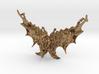 LUX DRACONIS Pendant 002 3d printed LUX DRACONIS dragon pendant 002