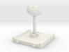 Escape Pod 3d-Token 3d printed