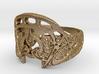 Dahar Master Ring 3d printed
