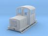 0m Z4p swedish locomotor 3d printed