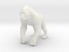 Printle Thing Gorilla - 1/64 3d printed