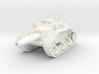 15mm Empire Laser Destroyer  3d printed