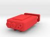 Futuristic PEQ Box for Anker PowerCore 10000 3d printed