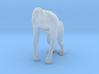Printle Thing Orangutan - 1/72 3d printed