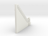 Triple Underpass NW Wing End 3d printed