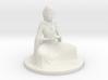 The Childlike Empress Statuette 7cm 3d printed