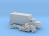 1/120 1980-86 Ford F 600 Delivery 3d printed