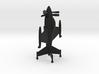 Lockheed XFV-1 Salmon 3d printed