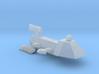 3788 Scale Kzinti Destroyer (DD) SRZ 3d printed