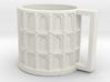 Colloseum Cup 3d printed