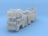 1/160 Philadelphia 2007 ALF Engine 3d printed