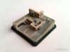 Counter-Strike: GO ® Pocket Dust II: A Site 3d printed