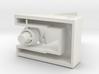 1:144 Counter Battery Radar 3d printed