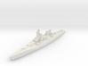 Lexington Battlecruiser Modernized 1/1800 3d printed