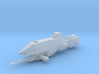 EA Marathon Advanced Cruiser Full Thrust Scale 3d printed
