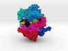 Cas13-crRNA Binary Complex 3d printed