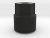 Tamiya Lunch Box Wheel Adaptor 3d printed