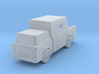 Ford C-Cab FireEngine - Nscale 3d printed