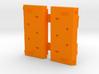 AT-ACT Cargo Pod False Sides 3d printed