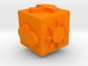 WeatherDiseB 3d printed