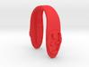 IRONMAN KEY FOB FOR MINI COOPER F MODELS 3d printed