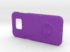 Samsung S7 Edge Garmin Mount Case 3d printed