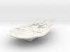 Boston Class  MedCruiser 3d printed