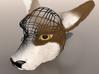 Deer Base 3d printed Computer-rendered Example