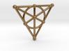 Fano Pendant, Variation 1 3d printed