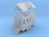 Tiny House #27 - 1:87 Scale Miniature 3d printed