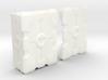 companion cube mod box ( Vape ) 3d printed