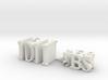 3dWordFlip: 101Labs/101Labs 3d printed
