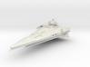 (Armada) Centurion Battlecruiser 3d printed