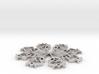 Snowflake 1 3d printed