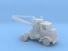 1/87 Scale Scale Autocar 8244T 3 Crane 3d printed