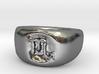 Scorpio Ring sz8 3d printed