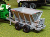 Stoltzfus WLS-50 Spreader 1/64 3d printed Painted by customer