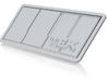 LLTek Badge 92X41mm 3d printed