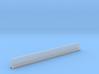 Profil 200mm Waggon-Sitzbank doppelt hoch FUD/FED  3d printed