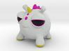 Unicorn Blerb 3d printed