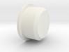 Duck button (Flat) 3d printed