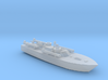 1/285 Scale Elco 80 Ft PT Boat 3d printed