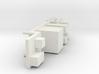 1/200 Scale Nike Generator Trailer 3d printed
